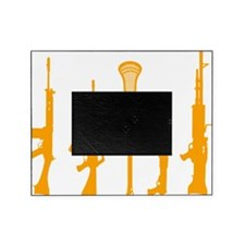 Lacrosse Weapons 2 Picture Frame