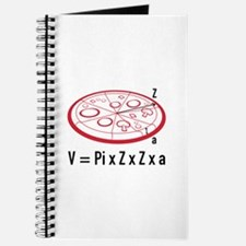 Pizza Equation Journal