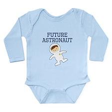 Future Astronaut Body Suit