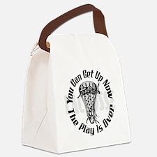 Lacrosse_Smack_PlaysOver_Bak_600 Canvas Lunch Bag