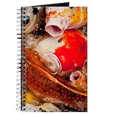Cool Photography koi Journal