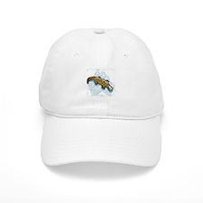 Cute Australian Platypus Baseball Cap
