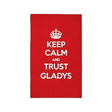 Trust Gladys 3'x5' Area Rug