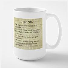 June 9th Mugs