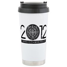 2012 Apocalypse Travel Mug
