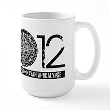 2012 Apocalypse Survivor Coffee MugMugs
