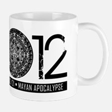 2012 Apocalypse Survivor Mug Mugs