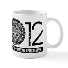2012 Apocalypse Survivor Mug Mugs