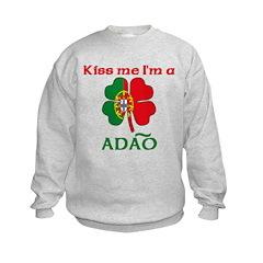Adao Family Sweatshirt
