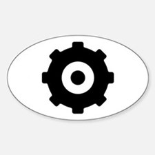 Gearhead Ideology Decal