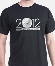 2012 Apocalypse Survivor T-Shirt
