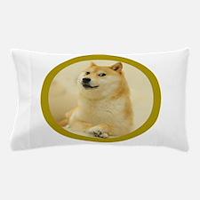 shibe-doge Pillow Case