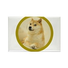 shibe-doge Magnets