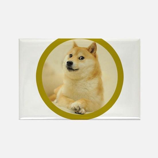 shibe-doge Magnets