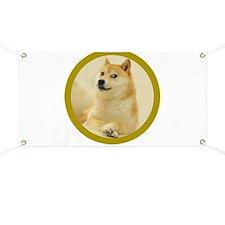 shibe-doge Banner