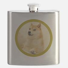 shibe-doge Flask