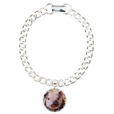 sweet little piglet 2 Bracelet