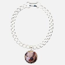 sweet little piglet 2 Bracelet