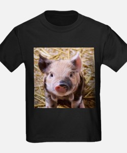sweet little piglet 2 T-Shirt