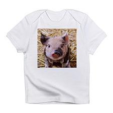 sweet little piglet 2 Infant T-Shirt
