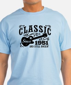 Classic Since 1951 T-Shirt