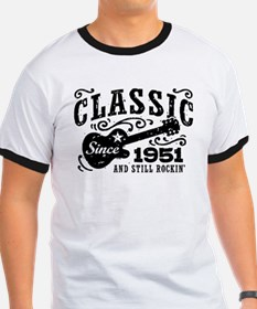 Classic Since 1951 T