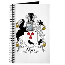 Algeo Journal