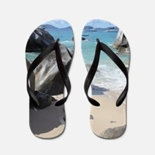 The Baths Flip Flops