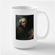 Rembrandt Mugs