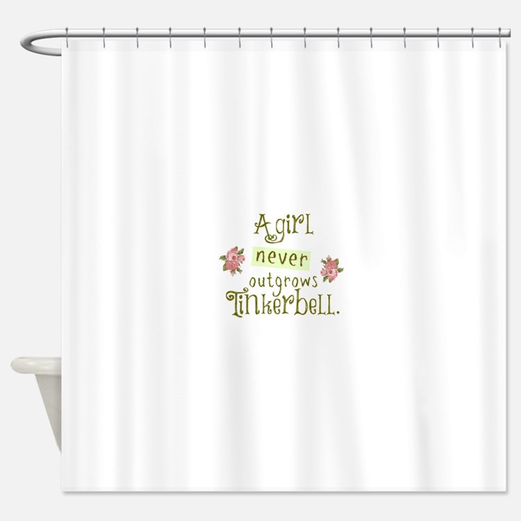Tinkerbell Bathroom Accessories & Decor - CafePress