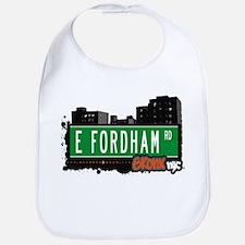 E Fordham Rd, Bronx, NYC Bib