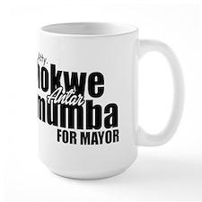 Elect Chokwe Antar Lumumba-1 Mugs