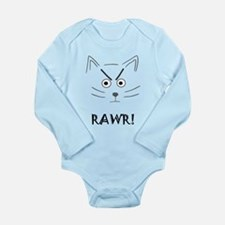 RAWR! Cat Body Suit