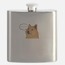 tothemoondoggie Flask