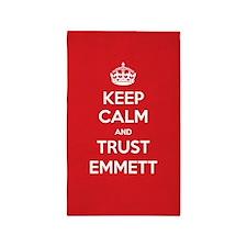 Trust Emmett 3'x5' Area Rug