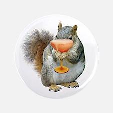 """Squirrel Drink 3.5"""" Button"""