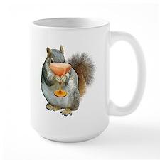Squirrel Drink Mug