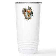 Squirrel Drink Travel Mug
