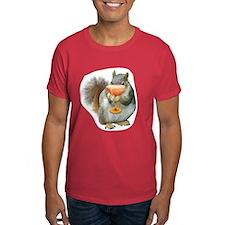 Squirrel Drink T-Shirt