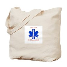 Doctor in training Tote Bag