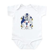 Adair Infant Bodysuit