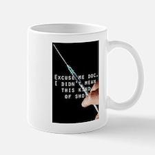Injection Mugs