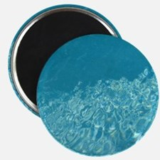 Crystal clear Magnet