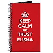 Trust Elisha Journal