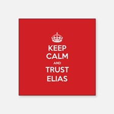 Trust Elias Sticker