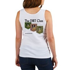 Dirt Clan - OTD Women's Tank Top