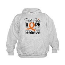 Faith Multiple Sclerosis Hoodie