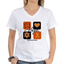 Multiple Sclerosis Hope T-Shirt