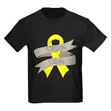 Sarcoma Standing Strong T-Shirt