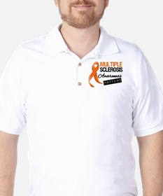 Multiple Sclerosis Matters T-Shirt